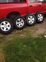 TRUCK TIRES 265/70/r17