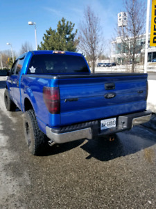 2011 Ford F-150 5.0L *One Owner