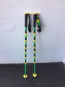 Poles de ski Line
