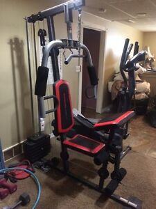 Weider WESY1938 2980x Weight System