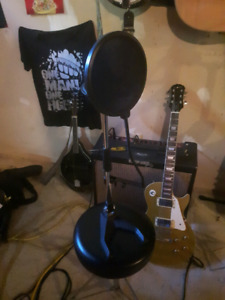 Recording Mic stand