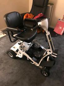 Quingos scooter