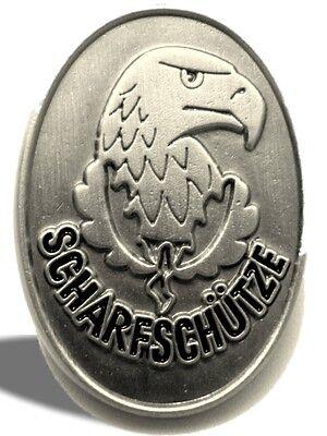 PIN Scharfschützenabzeichen 1. Form Wehrmacht ***P-288*** NEU! NEU!