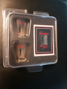 Dale Earnhardt The Intimidator Collector Tin