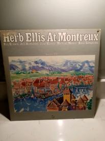 Herb Ellis At Montreux vinyl
