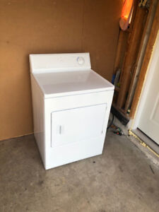 White Dryer For Sale