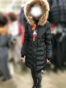 Manteau d'hiver Atelier Noir ( -30°C)