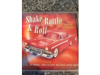 Shake rattle & roll original CD (21 classics)