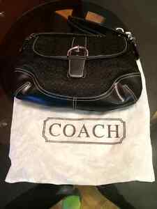 COACH Purse West Island Greater Montréal image 1