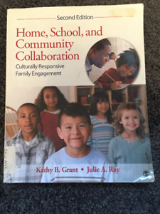 ome School and Community Collaboration by Kathy B Grant