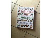 Children Illustrated Encyclopedia