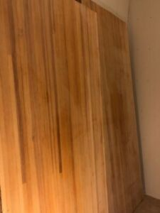 Bowling Alley Wood For Dream Woodworking Projects!