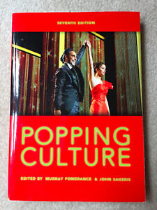 Popping Culture 7th Edition