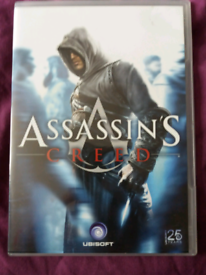 Assassin's Creed PC Game