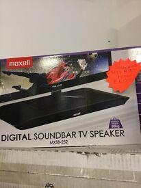 DIGITAL SOUNDBAR SPEAKER