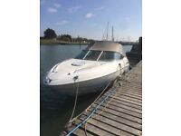 Boat Maxum 2300sc Bayliner 2/4 Berth Sports cruiser