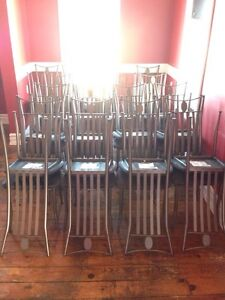 Chairs for sale 5 dollars