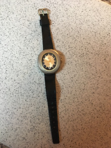 VINTAGE SWISS MADE ORION MENS WATCH