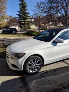 Mercedes Benz C300 For Sale Excellent Condition Full options