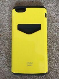 Godsprey iPhone 6 Plus case *NEW*