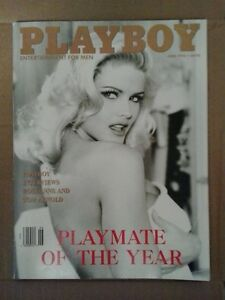 1993 June issue of Playboy