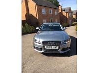 Audi A4 - £5000