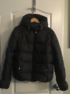 Goose Down Jacket -XL Eddie Bauer