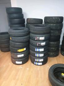 Tyres shop leicester