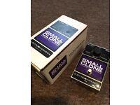 Electro Harmonix Small Clone Chorus Electric Guitar Pedal