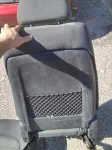 Kia Spectra5 Driver and Passenger Seats with air bag  Windsor Region Ontario image 4