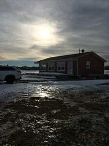 Cottage Rental - Bouctouche Area