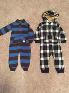 Assorted baby boy fall/winter clothing. Size 18-24 months Edmonton Edmonton Area image 1