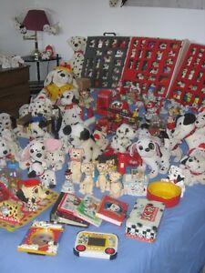 superbe collection de Dalmatiens pour collectionneur Lac-Saint-Jean Saguenay-Lac-Saint-Jean image 4