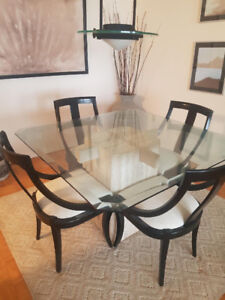 Art Shoppe Dining Table