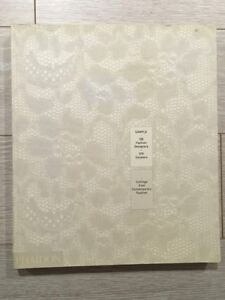 SAMPLE - Cuttings from Contemporary Fashion (PHAIDON) *new*