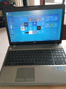 HP Probook 4540s  15.6 inch LAPTOP.  Intel Core I-5.