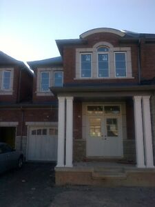 BRAND NEW 3-bdrm, 3.5-bath (fin. bsmt) townhouse for lease