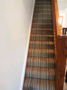 Carpet Installations Direct.     647-994-4446.
