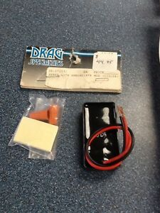Drag Specialties Brake light annunciator module