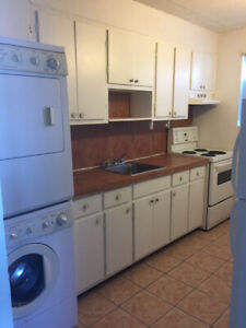 3 1/2 for rent in Pierrefonds/St.Genevieve