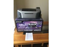 Epson Stylus R300 Photo Printer