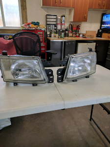 98 forester headlights. JDM MINT