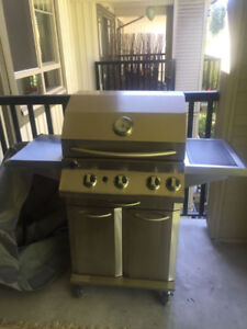 Perfect Condition Jackson Grill