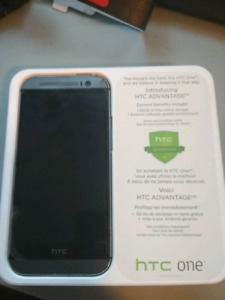 Htc one m8 locked to Rogers