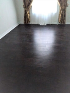 Solid Hardwood Flooring 78 Sq foot