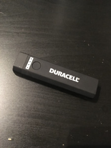 Duracell Portable Phone Charger