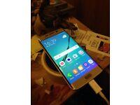 Samsung galaxy s6 edge unlocked gold