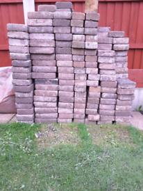 335 block paving blocks