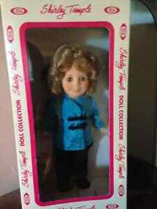 """Shirley Temple """"STOWAWAY"""" Ideal COLLECTOR'S EDITION circa 1982"""