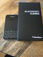 *Brand-New Blackberry Classic For Sale*